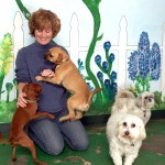 Kelly's Training Dog Day Care and Boarding San Fernando Valley Sherman Oaks Valley Village Studio City Burbank Glendale North Hollywood